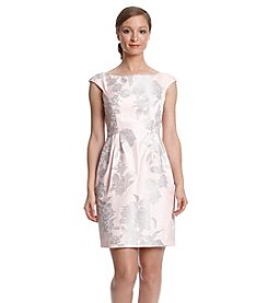 Vera Wang® Floral Dress