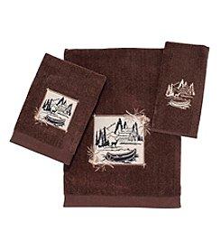 Avanti® Saranac Towel Collection