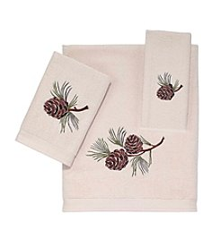 Avanti® Pine Bough Towel Collection