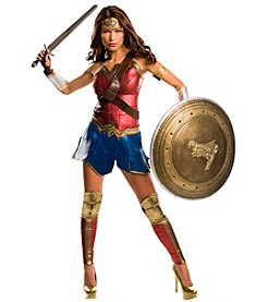 DC Comics® Batman v Superman Dawn of Justice: Wonder Woman Grand Heritage Adult Costume