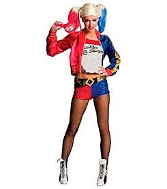 DC Comics® Suicide Squad: Harley Quinn Adult Costume