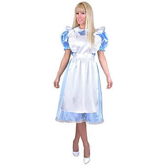Alice Plus Size Adult Costume plus size,  plus size fashion plus size appare