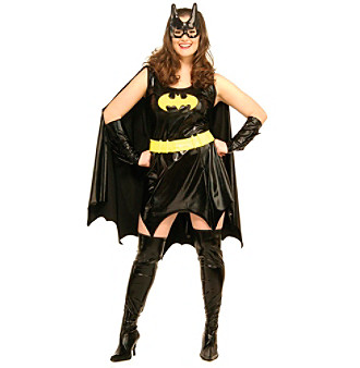 Batgirl Plus Size Costume plus size,  plus size fashion plus size appare