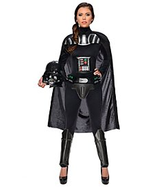 Disney® Star Wars™ Darth Vader Female Adult Costume