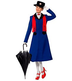 Mary Poppins Adult Costume