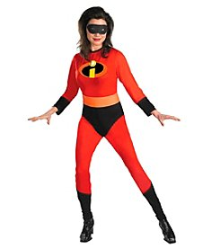 Disney Pixar® The Incredibles™ Mrs. Incredible Adult Costume