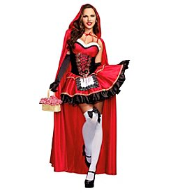 Little Red Riding Hood Sexy Adult Costume