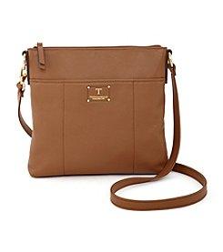 Tignanello® Bella Smooth Leather Crossbody