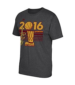 adidas NBA® Cleveland Cavaliers Men's Locker Room Short Sleeve Tee