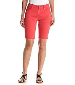 Nine West Jeans® Gramercy Bermuda Shorts
