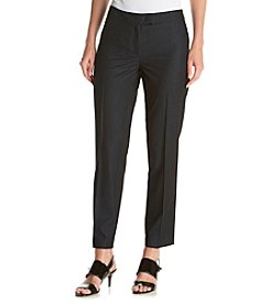 Anne Klein® Denim Pants