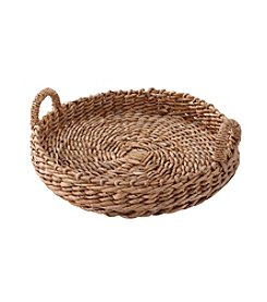 LivingQuarters Basket Tray