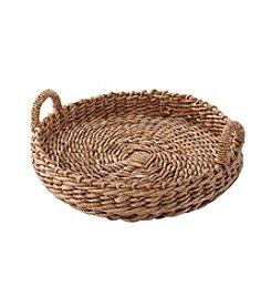 LivingQuarters Basket Tray