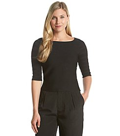 Ivanka Trump® Textured Top