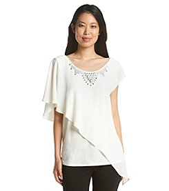 Relativity® Asymmetrical Tier Top