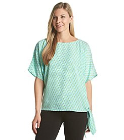 MICHAEL Michael Kors® Mini Retro Tie Top