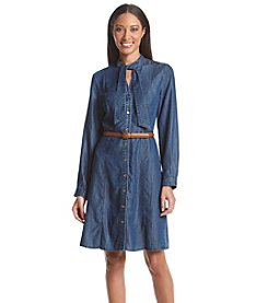Tommy Hilfiger® Denim Shirt Dress