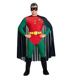 DC Comics® Robin® Adult Costume