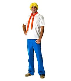Scooby-Doo® Fred Adult Costume