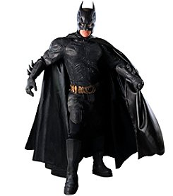 DC Comics® Batman: The Dark Knight Batman™ Adult Costume