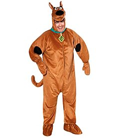 Scooby-Doo® Scooby Doo Plus Size Adult Costume