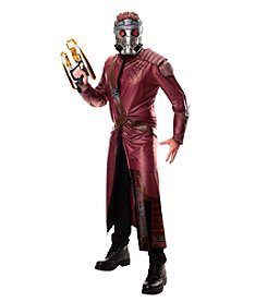 Marvel® Guardians of the Galaxy® Star Lord Adult Costume