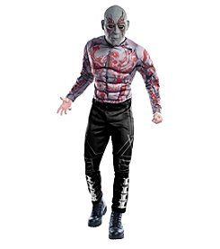 Marvel® Guardians of the Galaxy® Drax the Destroyer Adult Costume