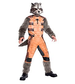 Marvel® Guardians of the Galaxy® Rocket Raccoon Adult Costume
