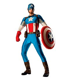 Marvel® Captain America® Grand Heritage Adult Costume