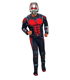 Marvel® Ant Man Deluxe Adult Costume