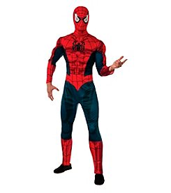 Marvel® Spider-Man® Deluxe Adult Costume