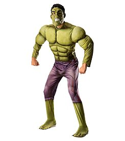 Marvel® Avengers: Age of Ultron Hulk Deluxe Adult Costume