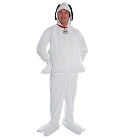 Peanuts® Snoopy Deluxe Adult Costume