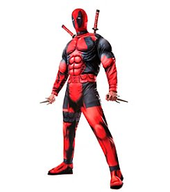 Marvel® Deadpool Deluxe Adult Costume