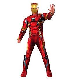 Marvel® Captain America: Civil War Iron Man Deluxe Adult Costume