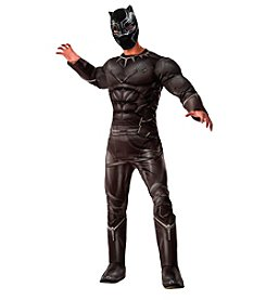 Marvel® Captain America: Civil War Black Panther Deluxe Adult Costume