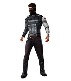 Marvel® Captain America: Civil War Winter Soldier Deluxe Adult Costume