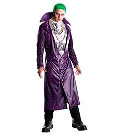 DC Comics® Suicide Squad Joker Deluxe Adult Costume