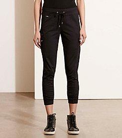 Lauren Active® French Terry Cargo Pants