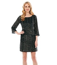 Laundry by Shelli Segal® Embellished Short Dress