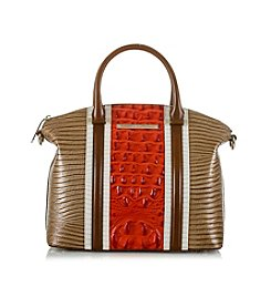 Brahmin™ Duxbury Satchel Vertical Vineyard