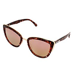 Steve Madden Korina Cat Eye Sunglasses