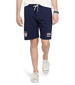 Polo Ralph Lauren® Men's Active Shorts