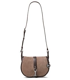 MICHAEL Michael Kors® Jamie Large Saddle Bag