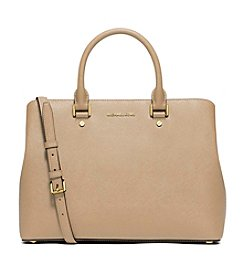 MICHAEL Michael Kors® Savannah Large Satchel