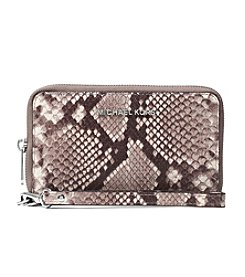 MICHAEL Michael Kors® Jet Set Large Flat Phone Case