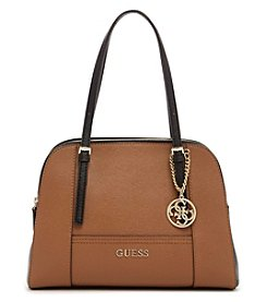 GUESS Huntley Cali Satchel