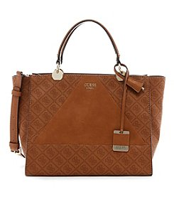 GUESS Cammie Satchel