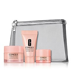 Clinique Hydration Kit