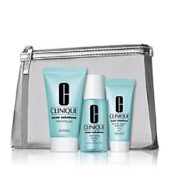 Clinique Acne Kit